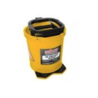 Mop Bucket - 16L Yellow