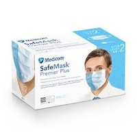 Face Masks - Level 2 Blue